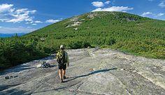 Planning a Hike Through the Appalachian Trail