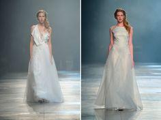 The David Fielden 2014 Collection ~ Innovative, Cutting Edge Bridal Fashion   Love My Dress® UK Wedding Blog