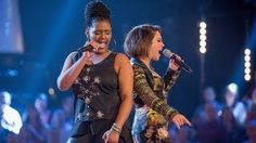 The Voice LOUDER: Battles Episode 8 Highlights - The Voice UK 2014Virtual Class Media