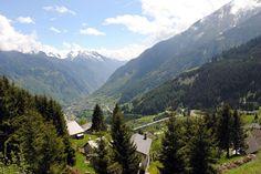 Bellinzona - Chur