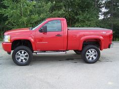 2010 Chevy Silverado 1500 Rocky Ridge Conversion.  View this vehicle at, http://www.conversionsforsale.com
