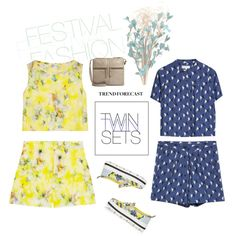 Trend Forecast: Twin Sets