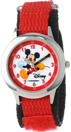 where to buy child's mickey mouse watches australia