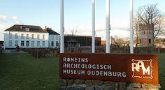 dit is een romeins museum in oudenburg (belgië) waar ik meerdere keren heen ben gegeaan met mijn opa en vader.