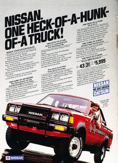 Nissan Add.