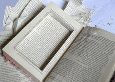 how to make a secret stash book