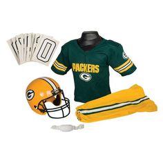 Franklin Sports NFL Youth Uniform Set - 15700F05P1Z