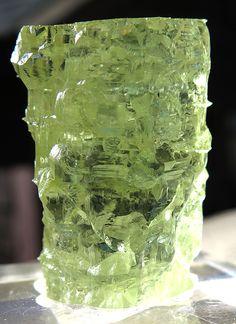 48 Gram Gem Heliodor www.etsy.com/shop/GoldenHourMinerals www.goldenhourminerals.com http://stores.ebay.com/Golden-Hour-Fossil-and-Minerals