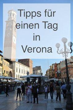 Reisebericht: Ein Tag in Verona – Reisetipp von – Best Europe Destinations Europe Destinations, Holiday Destinations, Travel Report, Reisen In Europa, Destination Voyage, Holiday Travel, Solo Travel, Italy Travel, Travel Europe