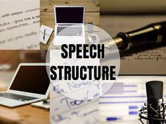 BEST MAN speech structure  Now have you got the basis of a great speech ? but you're not sure where each piece should slot. The structure section will tell you where to place it.
