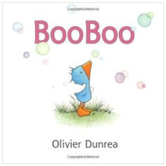 BooBoo (Gossie & Friends) by Olivier Dunrea