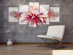 Print Flower #art #decor #flower