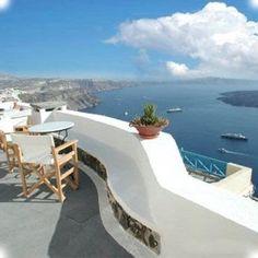 Greek islands yes please