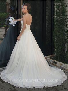 Astra Bridal - Marys 6129