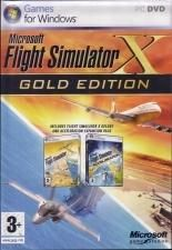 Microsoft Flight Simulator FSX Deluxe Gold Edition, FSX includes dozens of aircraft and interactive missions for a completely new and innovative simulator experience...