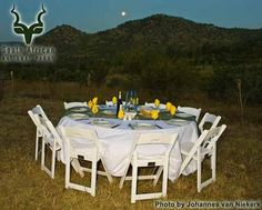 KNP - Berg-en-dal - Bush-braai South African Holidays, All Things Wild, Kruger National Park, Outdoor Furniture Sets, Outdoor Decor, Places, Home Decor, Decoration Home, Room Decor