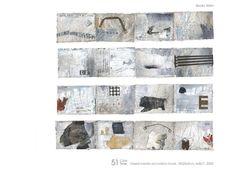 Artist's Books by - Beata Wehr