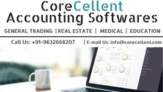 Accounting Software, Medical, Technology, Education, Tech, Medicine, Tecnologia, Onderwijs, Learning