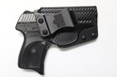 Amazon.com : Multi Holsters Elite Ruger LC9/LC380 IWB FOMI Right-Hand Holster (Black Carbon Fiber) : Sports & Outdoors