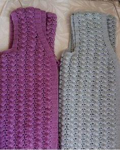 Diy Crafts Knitting, Diy Crafts Crochet, Crochet Cardigan Pattern, Crochet Beanie, Crochet Bodies, Crochet Flower Headbands, Crochet Clothes, Crochet Lace, Hand Knitting