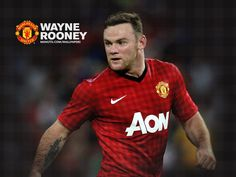 Rooney's tattoo  (on the arm)