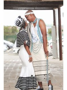 Xhosa Man Traditional Attire Projects To Try Pinterest