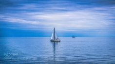 Blue kind of day by rpatterson5172. @go4fotos