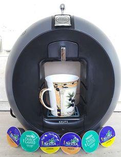 Кухня с кофе- и чае-машиной Kitchen with Coffe- & tea-machine