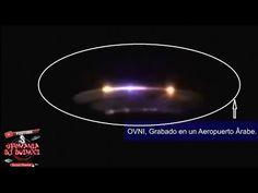 Ufo, Reales, 3 Impactantes Vídeos de OVNIS, de April 2016. - YouTube