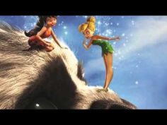 Tinker Bell and the Legend of the NeverBeast - The 1000 Year Comet