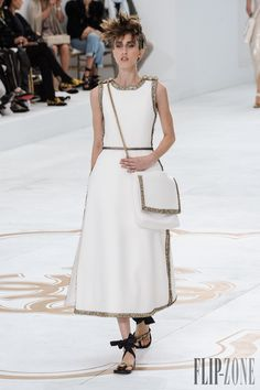 Chanel Fall-winter 2014-2015