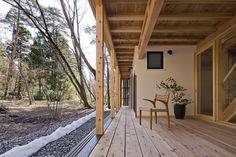 Galeria - Residência em Daisen / Osumi Yuso Architects Office - 71
