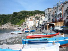 Puolo - Massa_Lubrense Italy