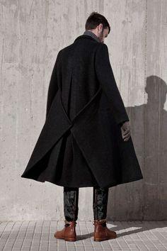 Contemporary Kimono Couture : Jotaro Saito Fall/Winter 2013