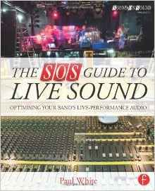 """Read """"The SOS Guide to Live Sound Optimising Your Band's Live-Performance Audio"""" by Paul White available from Rakuten Kobo. If you've ever handled live sound, you know the recipe for creating quality live sound requires many steps. Your list of. Multimedia Technology, Perfect Live, Audio Sound, Sound Sound, Recorder Music, Think On, How To Know, Textbook, Audio Books"""
