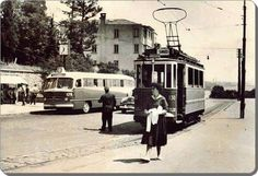MAÇKA ---İSTANBUL 1950
