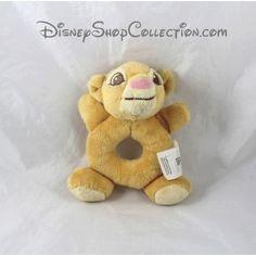 Le Roi Lion Disney, Simba Disney, Disney Store, Teddy Bear, King, Toys, Animals, Plushies, Softies