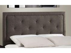 Hillsdale Furniture 1296-370 Becker Headboard - Twin