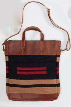 Want. Pendleton Portland Collection Monument Laptop Bag #adornpintowin