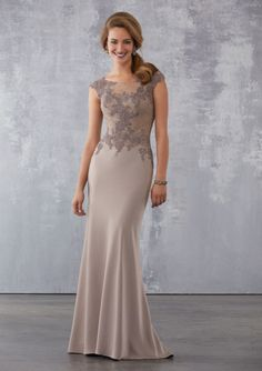 Cheap and Australia 2018 Sweep Zipper Sleeveless Embroidery Satin Bateau Gray Pink Mermaid Prom / Homecoming Dresses 71725 from En.dresses4Australia.com.au