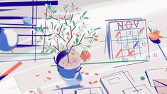 Moth Animation Studio — The New York Times