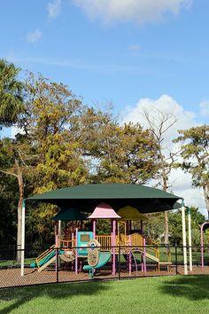 Donaldson Park, Coconut Creek
