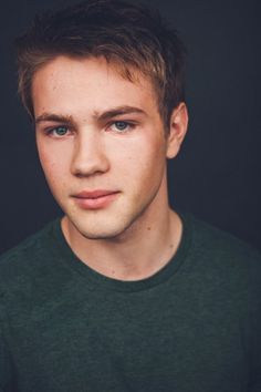 Llewellyn Teague, faced by Connor Jessup