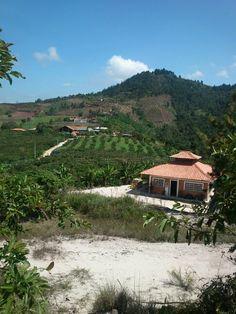 Motoso, Girón. Colombia