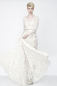 Discover the world of Makány Márta. Discover The Way We Love. Gorgeous Wedding Dress, Ever After, Elie Saab, Vera Wang, Wedding Gowns, Wedding Bride, Bridal Collection, Lace, Fashion Design