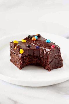 Yummy Cosmic Brownies
