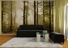 Fotobehang bos AG-design FTS 0181 kopen bij Behangelijk