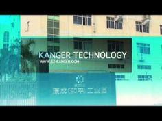 KangerTech Factory Video - YouTube