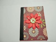 Mini Composition Book Notebook Journal Mini by HampshireRose