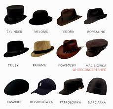 Znalezione obrazy dla zapytania kapelusze e7913da1557